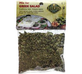 Gewürzmischung für Salat