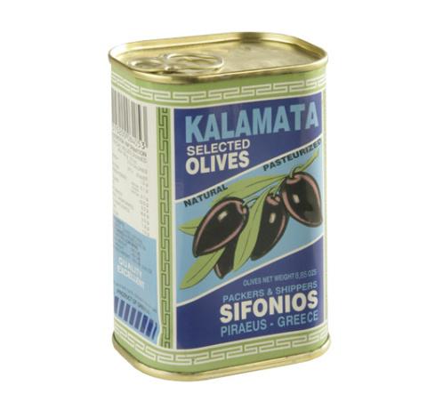 Sifonios-Kalamata Oliven