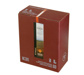 MINOAS Olivenöl im BiB ausverkauft.