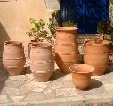 Ensemble Keramik