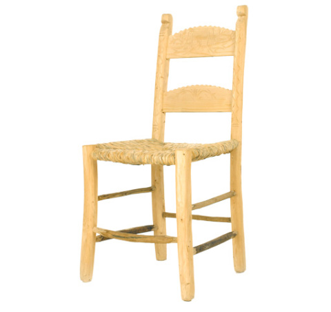 Kafenion Stuhl