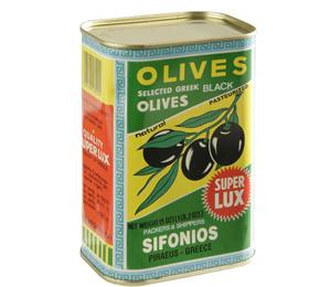 Sifonios Kalamata Oliven SL