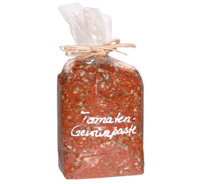 Tomatengewürzpaste