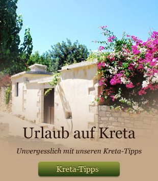 Unsere Kreta-Tips