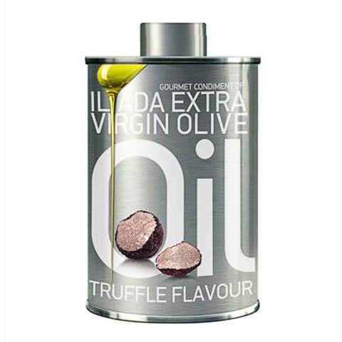 ILIADA Olivenöl mit Trüffel
