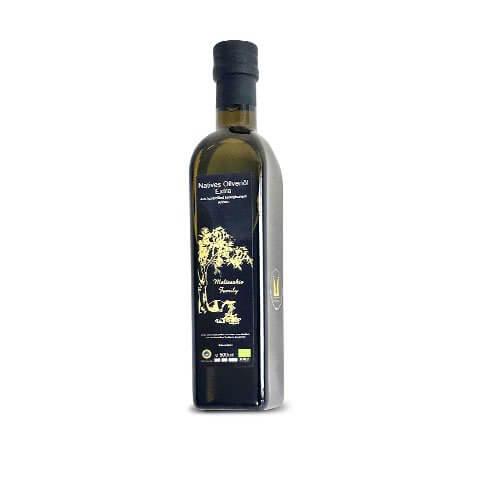 Melissakis BIO Olivenöl