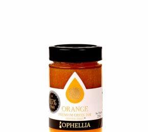 Ophellia Orangenmarmelade