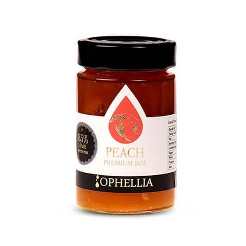 Ophellia Pfirsich Konfitüre Extra
